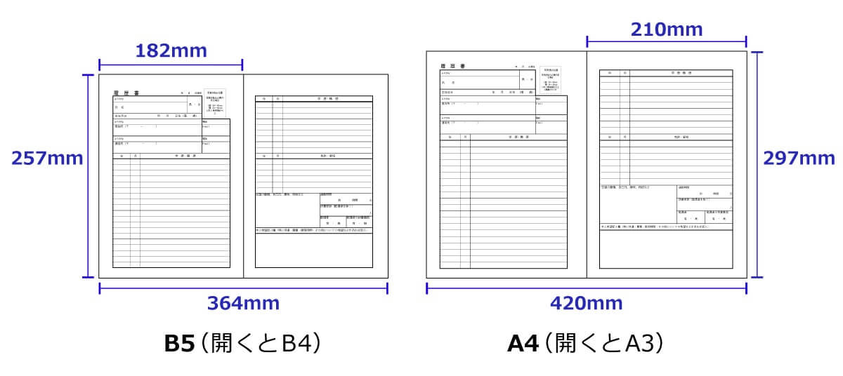 用紙 サイズ a3